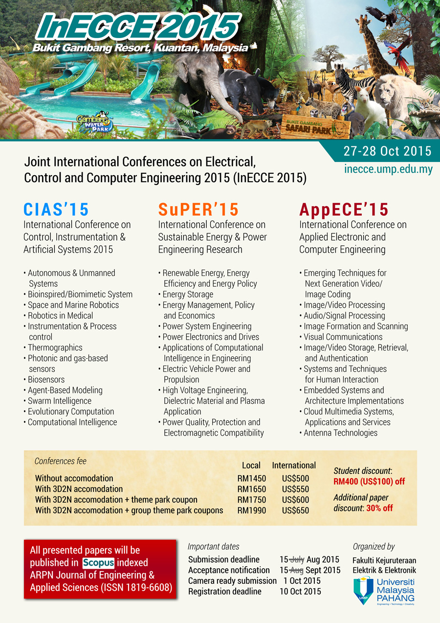 call for paper inecce 2015small